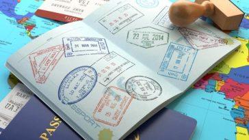 exigencia de visa
