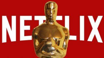 Netflix en los Premios