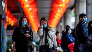 virus de Wuhán