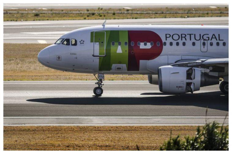 Aerolínea TAP