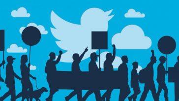 Twitter anunció