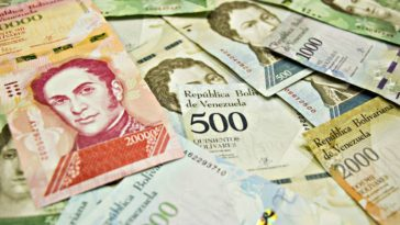 banca venezolana