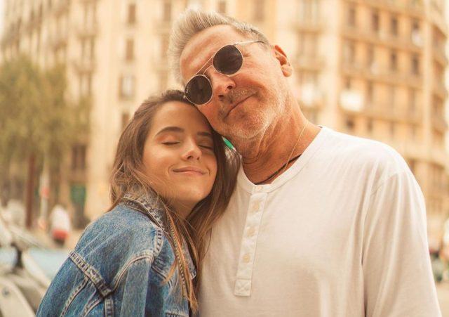 Hija de Ricardo
